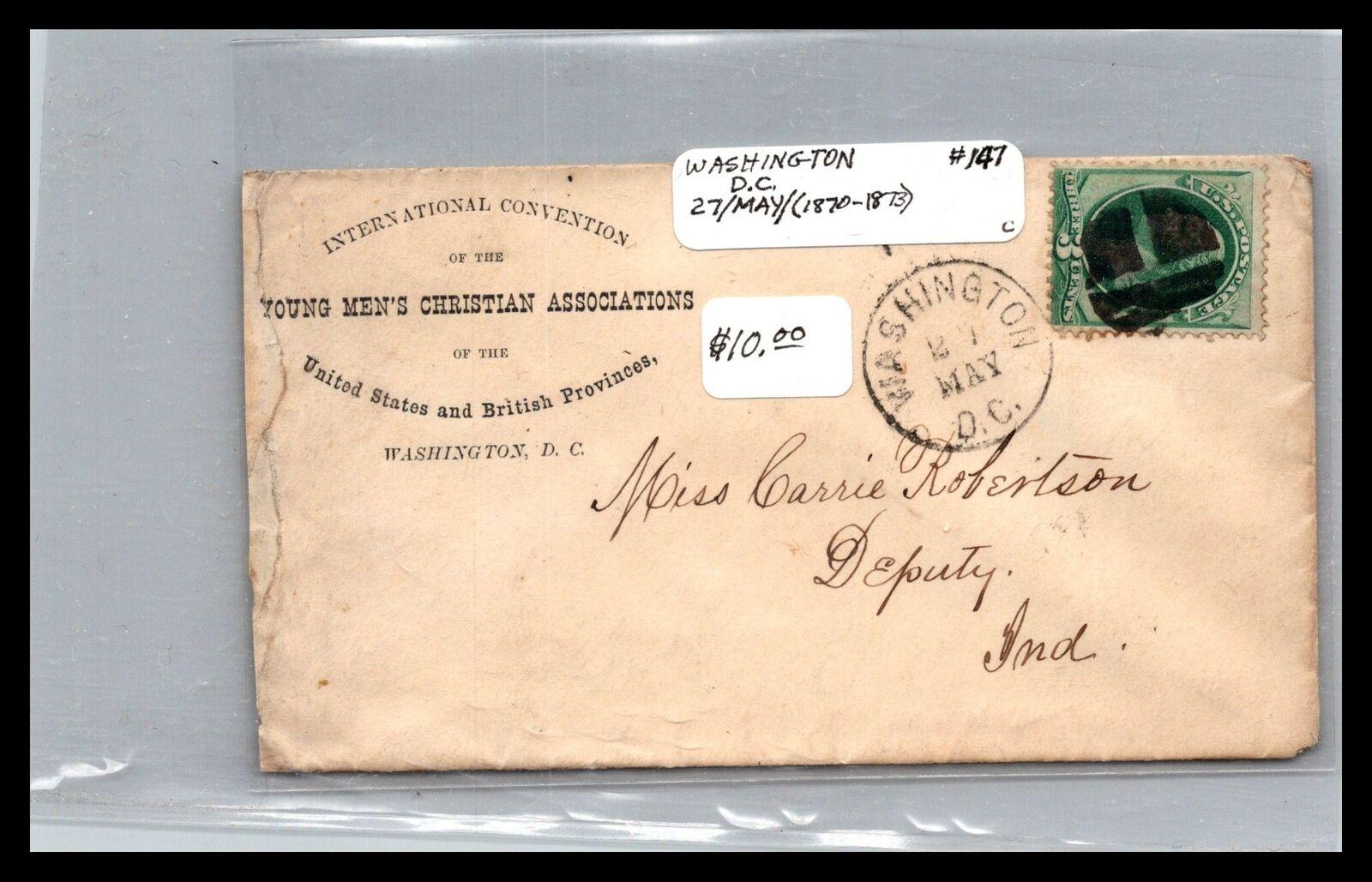 GP GOLDPATH US COVER , WASHINGTON, DC. CV349 P24 - $4.25