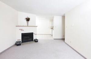 ONLY $890/Month for 3 Bedroom - Balcony & Fireplace!