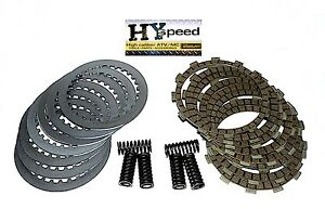 HYspeed-Clutch-Kit-With-Heavy-Duty-Springs-YAMAHA-WARRIOR-350-1987-2004-NEW