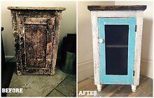 Furniture restorations Rokewood Golden Plains Preview