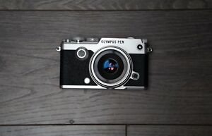FS: Olympus Pen-F and 17mm 1.8 lens