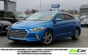 2017 Hyundai Elantra GL HEATED SEATS | BACKUP CAM | ONLY 29K