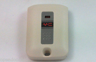 1082 Stanley 1 Button 310mh Keychain Gate Garage Remote 108210 Linear MCS108210