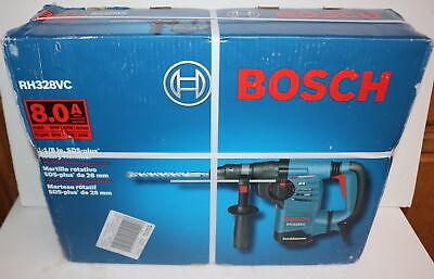 Bosch Rh328vc 8.0 Amp 1-18 Sds Plus Rotary Hammer