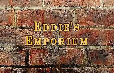 Eddie's Emporium