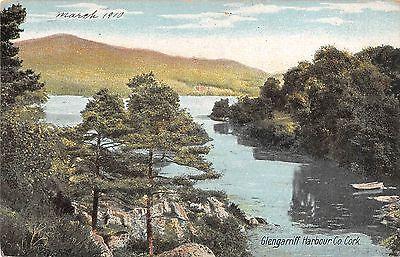 BR99528 glengarriff harbour co cork ireland  uk