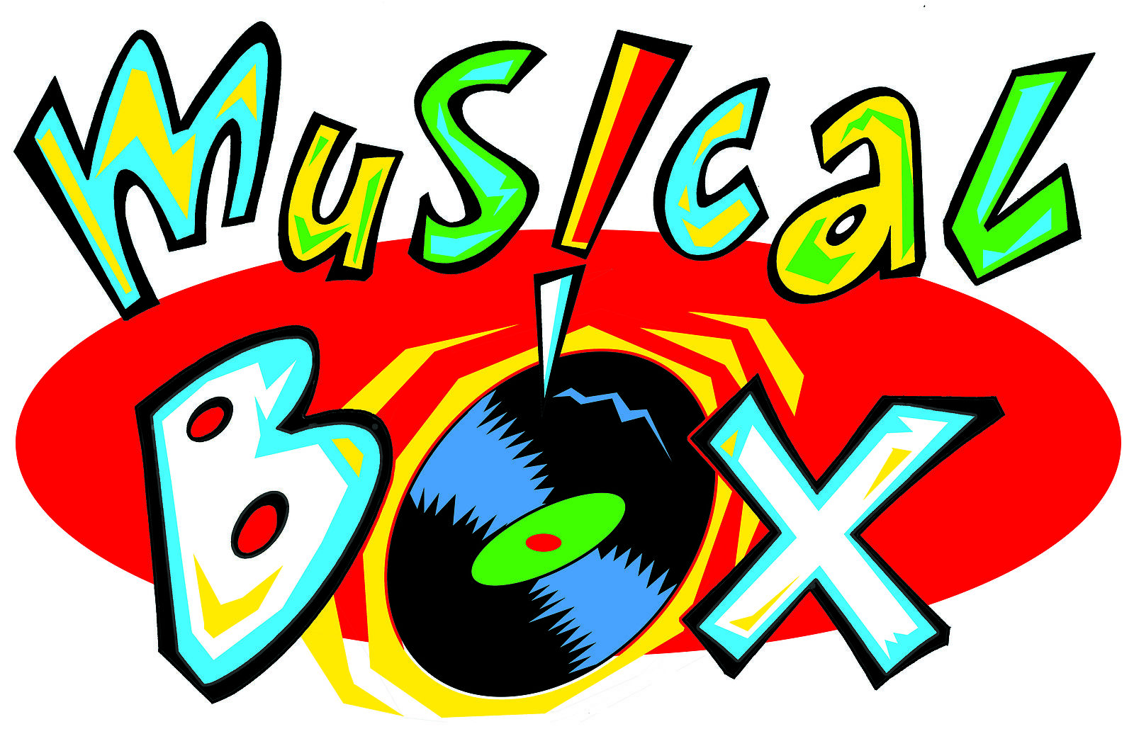 Musical-Box Frankfurt