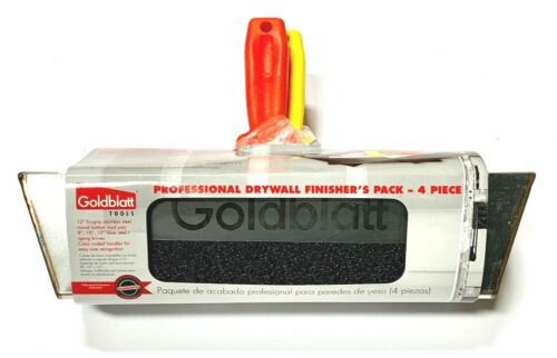 Goldblatt Drywall Finisher