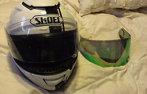 Large SHOEI GT-AIR