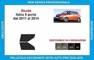 film-solar-vidrio-Skoda-fabia-5p-de-2011-2014-set-delantero