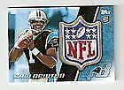 Cam Newton Topps Patch