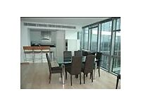 Beautiful Modern 2 Bed Apartment In The Incredibly Sought After West India Quay Apartments.