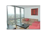 2 bedroom flat in No. 1 West India Quay Hertsmere Road, Canary Wharf, London, E14