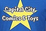Capital City Comics and Toys