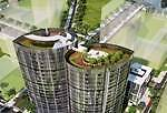 Brand new, luxury, Settled Apartment (2+1+1) in WWP for Sale Sydney City Inner Sydney Preview