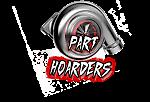 Part Hoarders