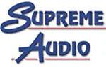 Supreme Audio