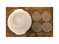 Tupperware Jel Mould