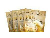 Avon representative brochures local collection & deliver
