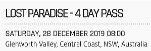 4 day lost paradise ticket
