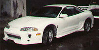 Eagle Talon body kit specail bumpers from $149 on