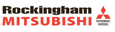 Rockingham Mitsubishi & Kia Used - AHG