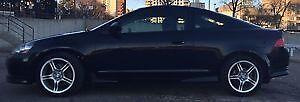 2004 Acura RSX Type S Coupe (2 door)