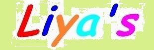 Liyas Shop