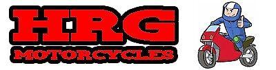 HRG Motorcycles