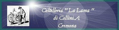 Coltelleria Collini Cremona