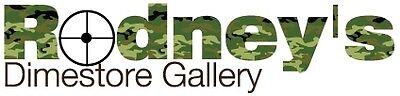 Rodney's Dimestore Gallery