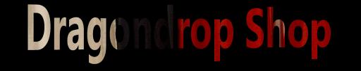 DragonDrop Shop