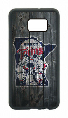 - Minnesota Twins Phone Case For Samsung Galaxy S10 S9 S8 S7 S6 Edge Note 9 8 5 4