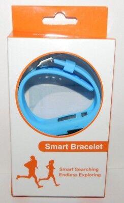 Best Deal Waterproof Bluetooth Activity Tracker and Watch - Light