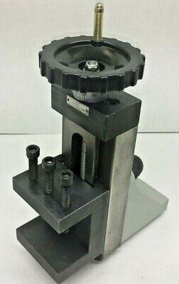 Microlux Mini Lathe Milling Attachment - Heavy Duty