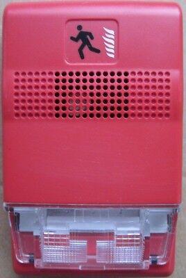 Edwards Est G1r-hdvm Multi-cd Hornstrobe Red