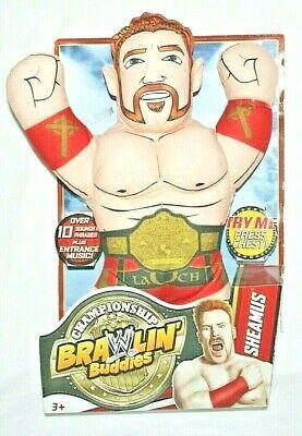 WWE Championship Brawlin' Buddies - Sheamus