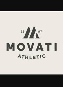 Movati Athletic Membership  London Ontario image 1