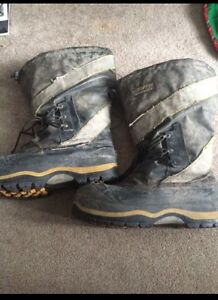 Baffin winter work boot. Open to trades and offers.