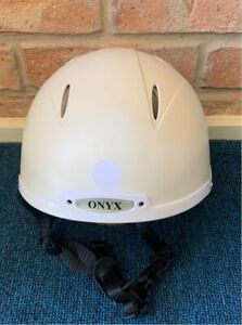 Horse riding helmet. Kids Onyx size 54 Murrumbateman Yass Valley Preview