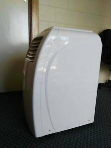 Portable air conditioner NOBOCOOL Glenelg North Holdfast Bay Preview