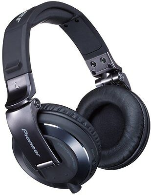 Pioneer HDJ-2000-K Professional DJ Headphones Black Brand new