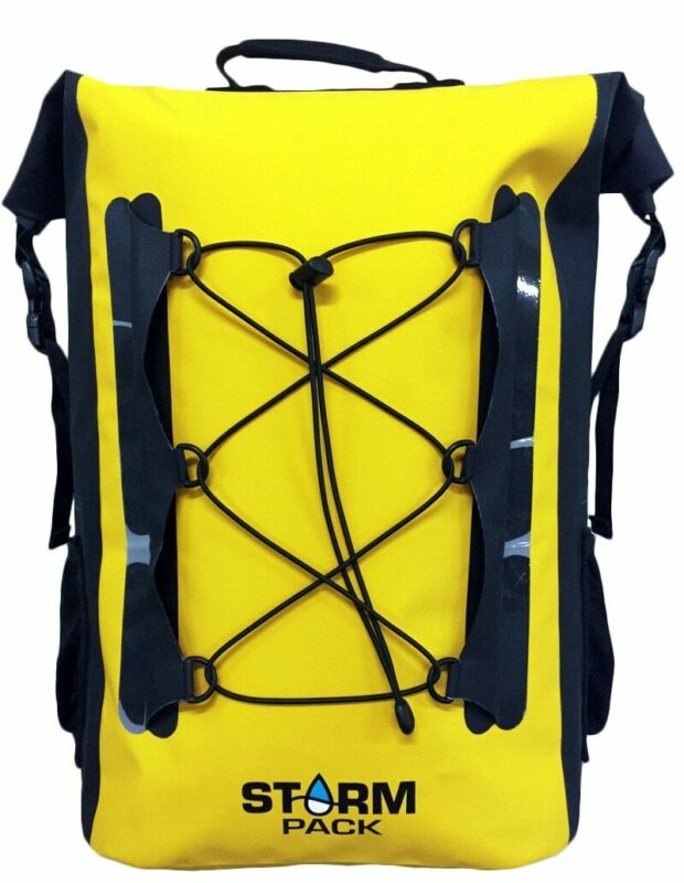 Bic Storm Bag Waterproof Sz 25L