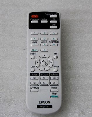 Epson Remote Controller Fernbedienung für Beamer 154720001