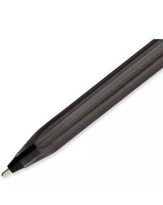 Paper Mate Inkjoy 100st Ballpoint Pens Medium Point 1.0mm Black 18 Count