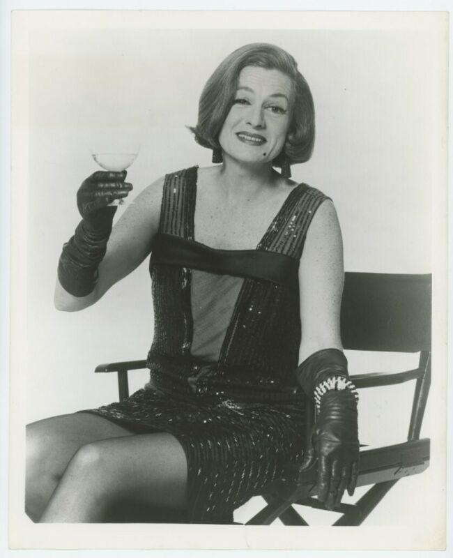 ANNE FRANCINE original movie photo 1970s