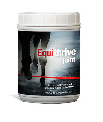 Equithrive Joint Support Supplement for Horses - 2 lb.