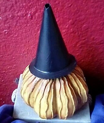 Ferret Costumes Halloween (Halloween costume Witch hat for Small pets, ferrets, dogs, cats, guinea pigs)