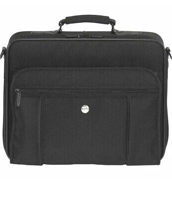 Targus top loading 300-laptop carrying case 15.4