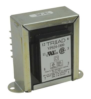 Triad Magnetics - Vps24-1800 - Power Transformer